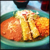 Photo taken at El Norte Grill by Warren P. on 5/18/2013