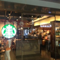 Photo taken at Starbucks Coffee なんば南海通店 by Masakazu U. on 6/21/2013
