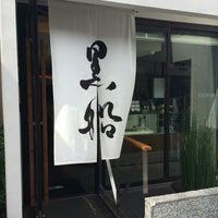 Photo taken at 黒船 自由が丘本店 by Masakazu U. on 7/10/2016