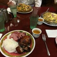 Photo taken at Gourmet Carousel by Yui K. on 8/31/2015