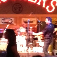 Photo taken at Brothers Bar & Grill by Bert M. on 5/1/2013