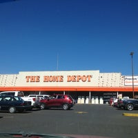 Photo taken at The Home Depot by Lorena G. on 12/23/2012