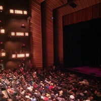 Photo taken at Peoria Civic Center Theatre by Bill M. on 1/18/2013