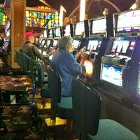 Photo taken at Seneca Niagara Casino by A E. on 3/27/2013