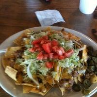 Photo taken at Longhorn Cafe by Lori S. on 7/20/2013