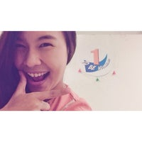 Photo taken at TO BE NUMBER 1 Friend Corner by m.miew S. on 8/1/2013