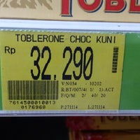 Photo taken at Giant Hypermarket by Aries M. on 1/31/2015