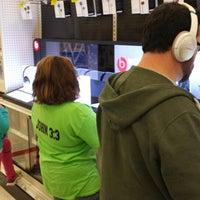 Photo taken at Target by Dawn W. on 1/31/2015