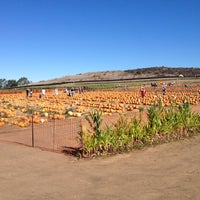 Photo taken at Tanaka Farms by Richard L. on 10/27/2012