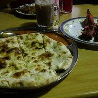 Photo taken at Restoran Emas Tika by Haslan F. on 1/20/2013