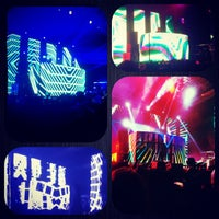 Photo taken at Lights All Night by Erica C. on 12/31/2012