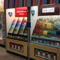 Photo taken at Lowe's Home Improvement by Jamie L. on 9/28/2012