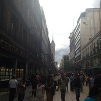 Photo taken at Centro Joyero by Antonio M. on 8/14/2013
