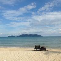 Photo taken at Koh Chang Grand Lagoona Resort by ⭐Кэтрин К. on 5/13/2013