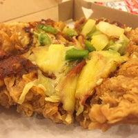 Photo taken at KFC by Patrick D. on 7/29/2015