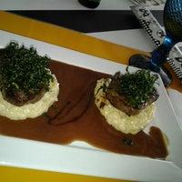 Photo taken at Restaurante It by Jean G. on 1/12/2013