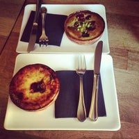 Photo taken at Tarte&Quiche by Charlee on 1/3/2013