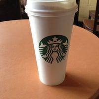 Photo taken at Starbucks by Nigel S. on 10/19/2012