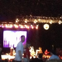 Photo taken at Freedom Hill Amphitheatre by Jessica P. on 6/30/2013