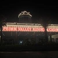 Photo taken at Primm Valley Resort & Casino by J. W. on 4/8/2013