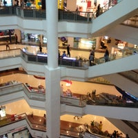 Photo taken at CentralPlaza Pinklao by Sui on 5/13/2013