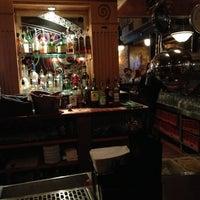 Photo taken at Fadó Irish Pub & Restaurant by Kenneth K. on 12/16/2012