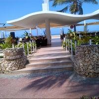 Photo taken at Kunduchi Beach Hotel & Resort by Ronnie on 10/6/2012