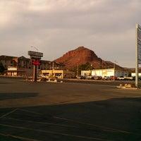 Photo taken at Kanab, UT by Nithin B. on 7/2/2013