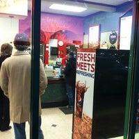 Photo taken at Papa Murphys by David S. on 12/31/2012