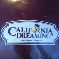 Photo taken at California Dreaming by JoNeZEE on 7/29/2013