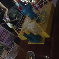 Photo taken at World of Beer by Briana T. on 2/6/2015