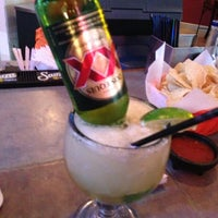 Photo taken at Casa Garcia's Mexican Restaurant by Rocio D. on 9/22/2012