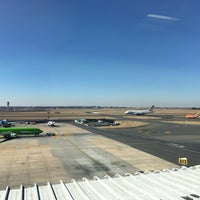Photo taken at SAA Business Class Lounge - Domestic by Krzysiek O. on 8/7/2016