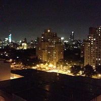 Photo taken at Fairfield Inn & Suites New York Brooklyn by James on 7/4/2013