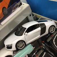 Photo taken at Rite Aid by FOURTITUDE.COM, The Audi Enthusiast Website on 12/20/2014