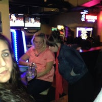 Photo taken at Frankie's Sports.Bar.Grill by Reid C. on 2/3/2013