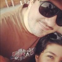 Photo taken at Parque DiegoRivera by Jarris Macias J. on 9/16/2012