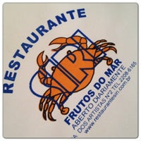 Photo taken at Restaurante Siri - Tijuca by Leonardo T. on 5/30/2013