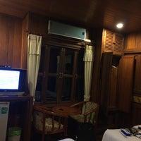 Photo taken at Blue Marine Resort by Surajet J. on 7/14/2014
