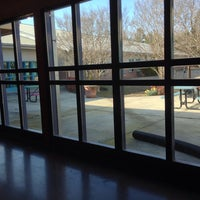 Photo taken at Weatherstone Elementary by TJ C. on 2/26/2014