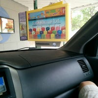 Photo taken at SONIC Drive In by Laura Z. on 5/1/2014