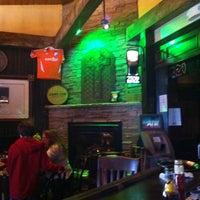 Photo taken at The Dublin Pub by Jillian C. on 4/13/2013