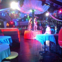 Photo taken at Bounty Discotheque by S313n M. on 8/18/2013