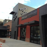 Photo taken at Fogo de Chao Brazilian Steakhouse by M S. on 12/30/2012