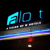 Photo taken at Aloft Washington National Harbor by Mike S. on 10/30/2014