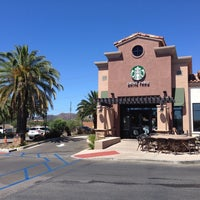 Photo taken at Starbucks by Mike S. on 7/22/2014