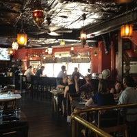 Photo taken at The Argonaut by Cori Sue on 5/28/2012