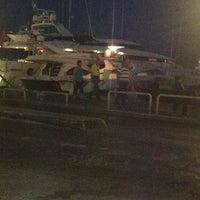 Photo taken at Alexandros Cafe by Nana P. on 7/20/2013