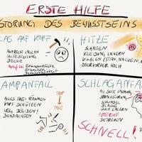 Das Foto wurde bei ZBW - Leibniz-Informationszentrum Wirtschaft Hamburg von Andrea B. am 4/30/2014 aufgenommen