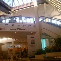 Photo taken at North Star Mall by Dionisio E. on 10/3/2012